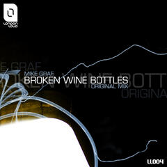 Broken Wine Bottles