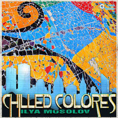 Chilled Colores Ep