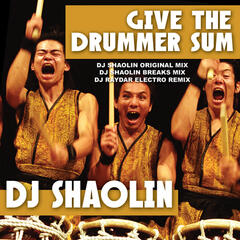 Give the Drummer Sum