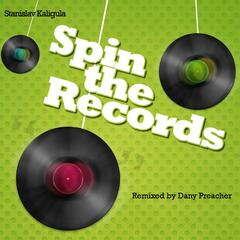 Spin The Records