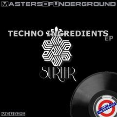Techno Ingredients EP