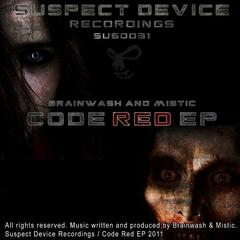 CODE RED EP