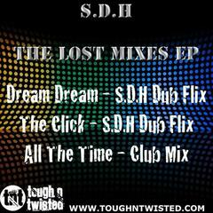 The Lost Mixes EP