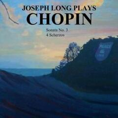Joseph Long plays Chopin