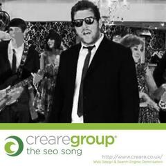 The SEO Song (Search Engine Optimisation)