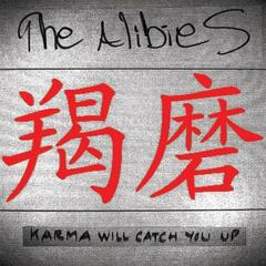 Karma Will Catch You Up (Maxi-Single)
