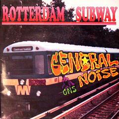 Rotterdam Subway