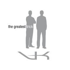 The Greatest Trick EP