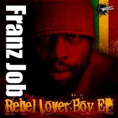 Rebel Lover Boy EP