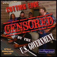 Censored by the U.S. Government