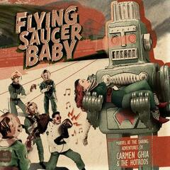 Flying Saucer Baby