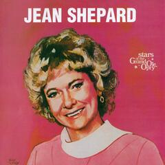 Jean Shepard: Stars of the Grand Ole Opry