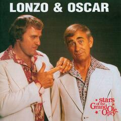 Lonzo & Oscar: Stars of the Grand Ole Opry