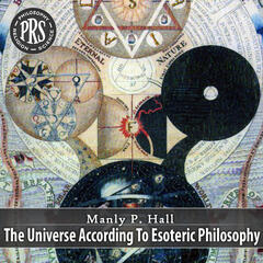 The Universe According To Esoteric Philosophy