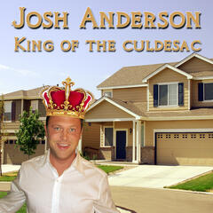 King Of The Culdesac - Single