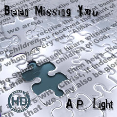 Been Missing You - Single