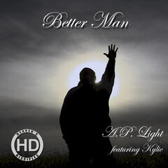 Better Man (Remix) [feat. Kylie] - Single