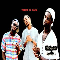 Throw It Back (feat. G Troutman) - Single