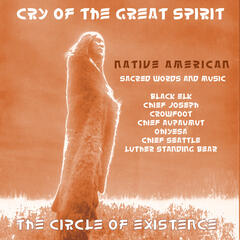 Native American Cry of the Great Spirit