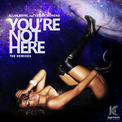 You're Not Here (The Remixes) [feat. Leilah Moreno]