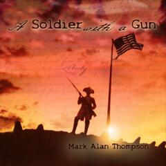 A Soldier With a Gun - Single