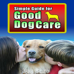 Simple Guide for Good Dog Care