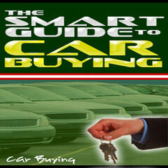 The Smart Guide To Car Buying