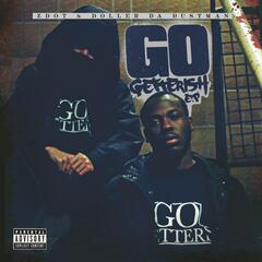 Go Getterish - EP