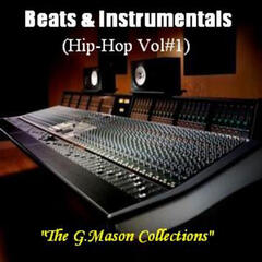 Beats & Instrumentals (Hip Hop Vol#1)