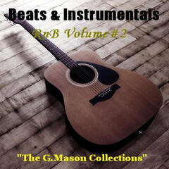 Beats & Instrumentals (RnB Vol#2)