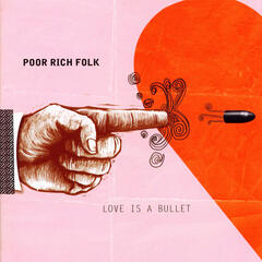 Love Is A Bullet