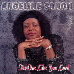 No One Like You Lord