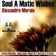 Soul A Matic Wishes