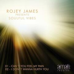 Rojey James