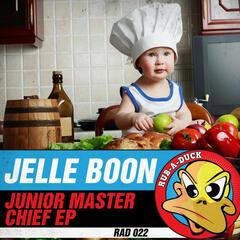 Junior Master Chief EP