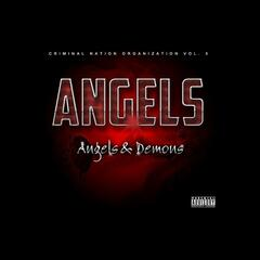 Angels & Demons - Criminal Nation Organization Vol. 3