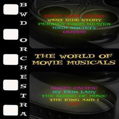 The World of Movie Musicals