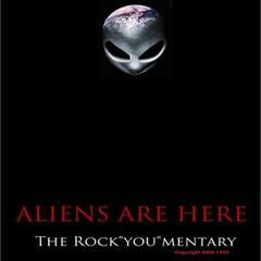 "Aliens Are Here (The Rock ""You"" Mentary)"