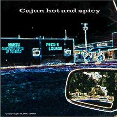 Cajun Hot and Spicy With a Dash of Country