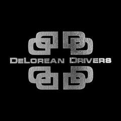 DeLorean Drivers