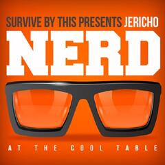 Nerd At The Cool Table