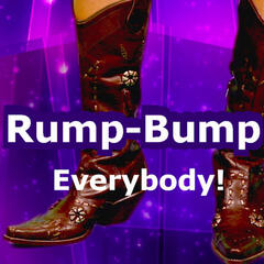 Rump-Bump Everybody! (feat. Lucas Guthrie) - Single