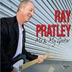 Ray Pratley Me & My Guitar (Instrumental)