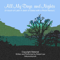 All My Days And Nights - Single
