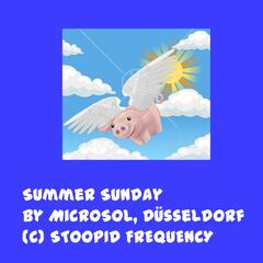 Summer Sunday - Single