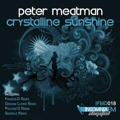 Crystalline Sunshine EP