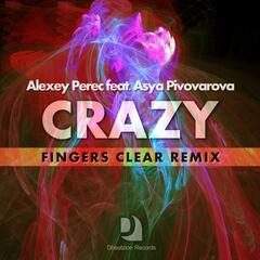 Crazy (Fingers Clear Remix)