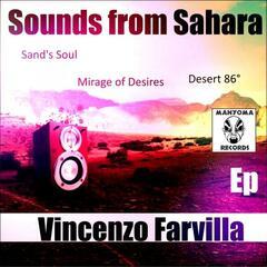 Sounds from Sahara Ep