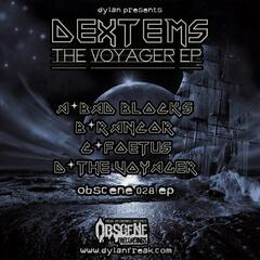 The Voyager EP