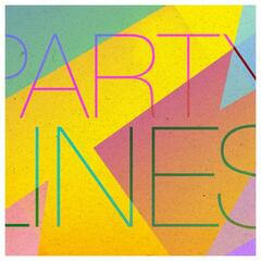 Party Lines EP